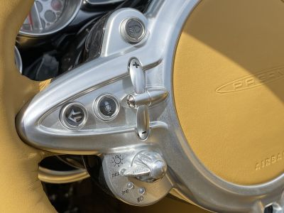 Pagani Huayra Roadster - Prix sur Demande - #18