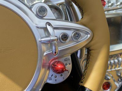 Pagani Huayra Roadster - Prix sur Demande - #19
