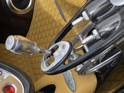 Pagani Huayra Roadster - Prix sur Demande - #22