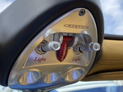 Pagani Huayra Roadster - Prix sur Demande - #23