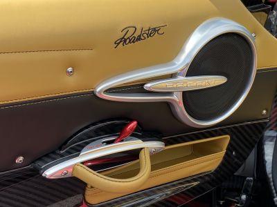 Pagani Huayra Roadster - Prix sur Demande - #24