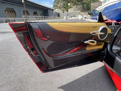 Pagani Huayra Roadster - Prix sur Demande - #25