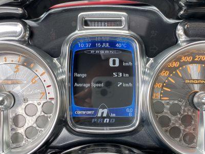 Pagani Huayra Roadster - Prix sur Demande - #27