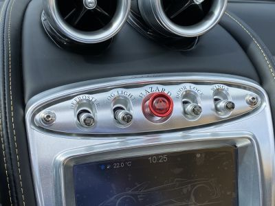 Pagani Huayra Roadster - Prix sur Demande - #29