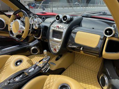 Pagani Huayra Roadster - Prix sur Demande - #30