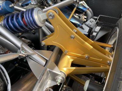 Pagani Huayra Roadster - Prix sur Demande - #33