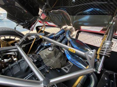 Pagani Huayra Roadster - Prix sur Demande - #34