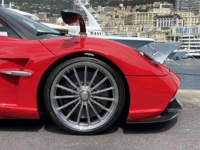 Pagani Huayra Roadster - Prix sur Demande - #39