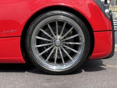 Pagani Huayra Roadster - Prix sur Demande - #40