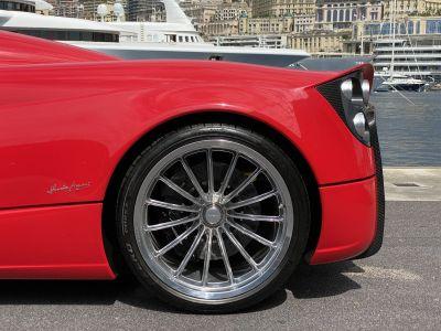Pagani Huayra Roadster - Prix sur Demande - #41
