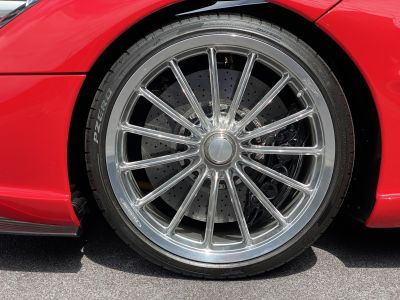 Pagani Huayra Roadster - Prix sur Demande - #42