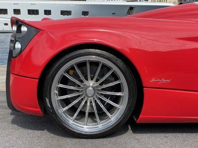 Pagani Huayra Roadster - Prix sur Demande - #45