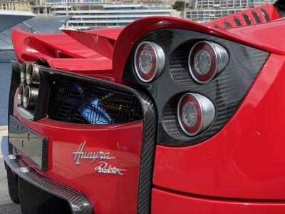 Pagani Huayra Roadster - Prix sur Demande - #46
