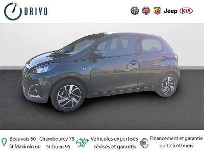 Peugeot 108 VTi 72 Allure S&S 5p - <small></small> 11.470 € <small>TTC</small> - #1