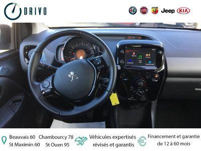 Peugeot 108 VTi 72 Allure S&S 5p - <small></small> 11.470 € <small>TTC</small> - #10