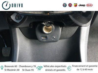 Peugeot 108 VTi 72 Allure S&S 5p - <small></small> 11.470 € <small>TTC</small> - #15