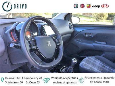 Peugeot 108 VTi 72 Allure S&S 5p - <small></small> 11.470 € <small>TTC</small> - #16