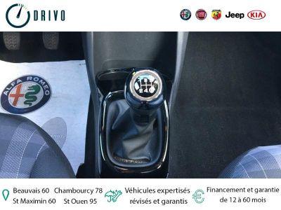 Peugeot 108 VTi 72 Allure S&S 5p - <small></small> 11.470 € <small>TTC</small> - #17