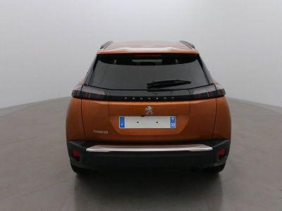 Peugeot 2008 1.2 PureTech 100 ALLURE + - <small></small> 21.590 € <small>TTC</small> - #16