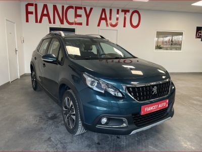 Peugeot 2008 1.2 PureTech 110 Allure Business EAT6 - <small></small> 13.990 € <small>TTC</small> - #1
