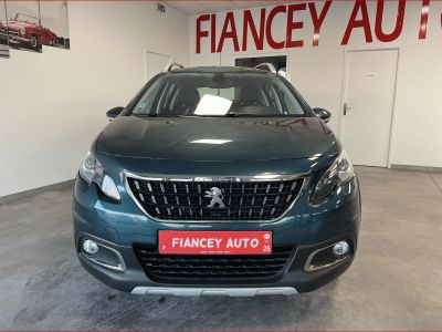 Peugeot 2008 1.2 PureTech 110 Allure Business EAT6 - <small></small> 13.990 € <small>TTC</small> - #2