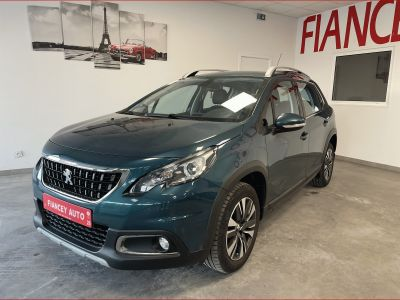 Peugeot 2008 1.2 PureTech 110 Allure Business EAT6 - <small></small> 13.990 € <small>TTC</small> - #3