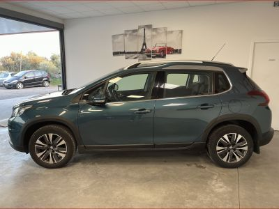 Peugeot 2008 1.2 PureTech 110 Allure Business EAT6 - <small></small> 13.990 € <small>TTC</small> - #4