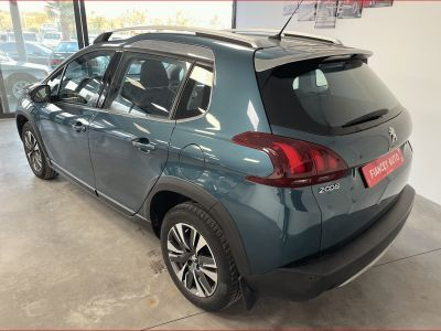 Peugeot 2008 1.2 PureTech 110 Allure Business EAT6 - <small></small> 13.990 € <small>TTC</small> - #5