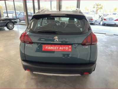 Peugeot 2008 1.2 PureTech 110 Allure Business EAT6 - <small></small> 13.990 € <small>TTC</small> - #6