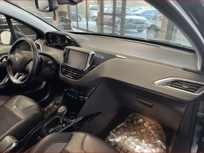Peugeot 2008 1.2 PureTech 110 Allure Business EAT6 - <small></small> 13.990 € <small>TTC</small> - #11