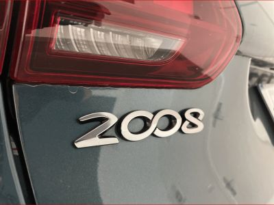 Peugeot 2008 1.2 PureTech 110 Allure Business EAT6 - <small></small> 13.990 € <small>TTC</small> - #17