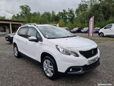 Peugeot 2008 1.2 puretech 82 style 02/2018 32000kms 1°MAIN GPS REGUL BT - <small></small> 12.990 € <small>TTC</small> - #3