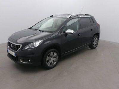 Peugeot 2008 1.2 PureTech 82 STYLE - <small></small> 11.490 € <small>TTC</small> - #2