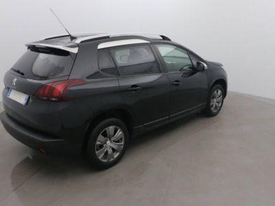 Peugeot 2008 1.2 PureTech 82 STYLE - <small></small> 11.490 € <small>TTC</small> - #4