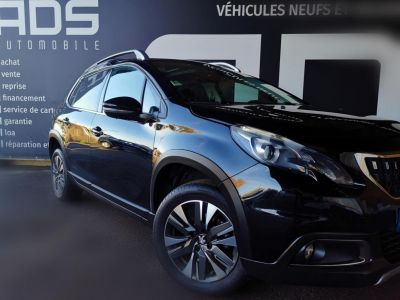 Peugeot 2008 1.6 BLUEHDI 100CH S&S BVM5 Allure Business - <small></small> 12.990 € <small>TTC</small> - #10