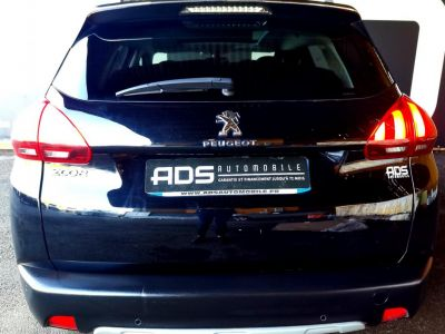 Peugeot 2008 1.6 BLUEHDI 100CH S&S BVM5 Allure Business - <small></small> 12.990 € <small>TTC</small> - #11