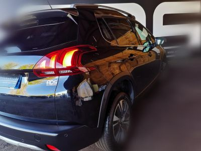 Peugeot 2008 1.6 BLUEHDI 100CH S&S BVM5 Allure Business - <small></small> 12.990 € <small>TTC</small> - #12