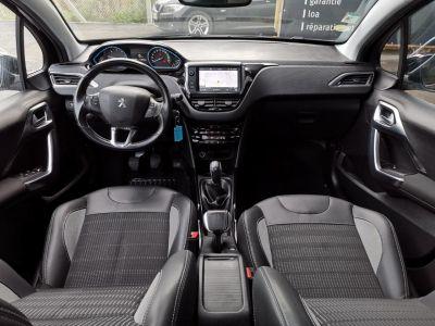 Peugeot 2008 1.6 BLUEHDI 100CH S&S BVM5 Allure Business - <small></small> 12.990 € <small>TTC</small> - #20