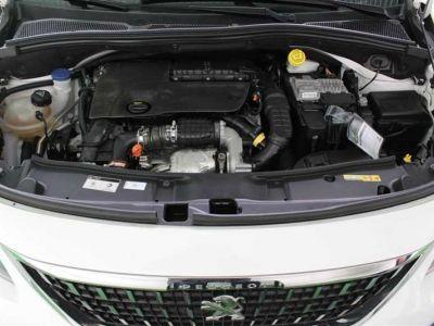 Peugeot 2008 1.6 BlueHDi 100ch S&S ETG6 Allure Business - <small></small> 10.980 € <small>TTC</small> - #19