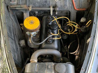 Peugeot 203 C Toit Ouvrant - Prix sur Demande - #7