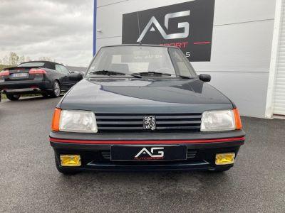 Peugeot 205 GTI 115cv 1990 - <small></small> 16.900 € <small>TTC</small> - #1
