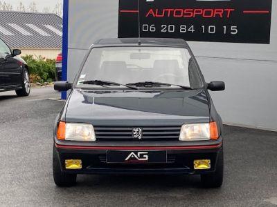 Peugeot 205 GTI 115cv 1990 - <small></small> 16.900 € <small>TTC</small> - #6