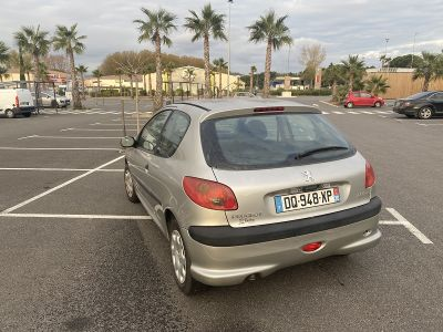 Peugeot 206 1.4 HDI EXECUTIVE 5P - <small></small> 2.690 € <small>TTC</small> - #2