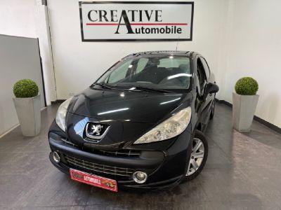 Peugeot 207 1.6 HDi 110 CV 139 000 KMS - <small></small> 4.990 € <small>TTC</small> - #1