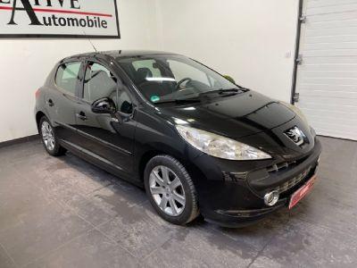 Peugeot 207 1.6 HDi 110 CV 139 000 KMS - <small></small> 4.990 € <small>TTC</small> - #4