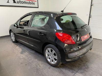 Peugeot 207 1.6 HDi 110 CV 139 000 KMS - <small></small> 4.990 € <small>TTC</small> - #7