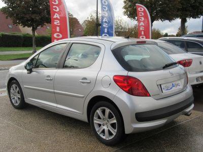 Peugeot 207 1.6 HDI110 SPORT FAP 5P - <small></small> 3.290 € <small>TTC</small> - #3