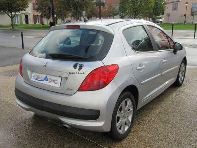 Peugeot 207 1.6 HDI110 SPORT FAP 5P - <small></small> 3.290 € <small>TTC</small> - #10
