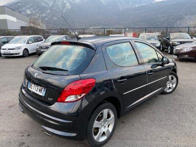 Peugeot 207 1.6 HDI112 FAP PREMIUM 5P - <small></small> 5.990 € <small>TTC</small> - #3