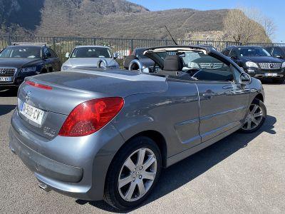 Peugeot 207 CC 1.6 HDI110 FAP SPORT - <small></small> 5.990 € <small>TTC</small> - #2